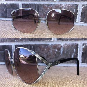 Vintage 70's Christian Dior Sunglasses